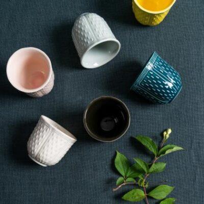 Pont aux Choux coffee & tea cups